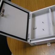 Шкаф кроссовый оптический фото