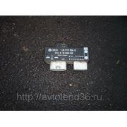 Электронный блок управления вентиляторами радиатора для Фольксваген Гольф IV Бора фото
