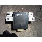 Электронный блок управления Ц. Замком для Мицубиси Галант Е-30 фото
