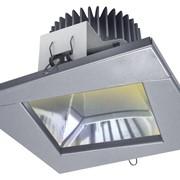 Светильник светодиодный ДВО10-03 направленного света фото