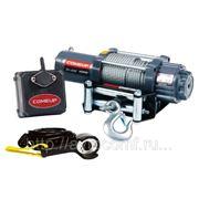 Автомобильная электрическая лебедка Come up DU-4000 12V фото