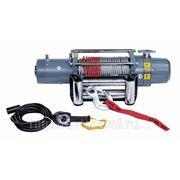 Автомобильная электрическая лебедка Come up DV-9 (9000) 12V фото