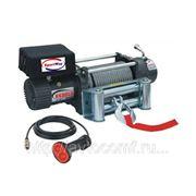Автомобильная электрическая лебедка SportWay X9500 12V фото