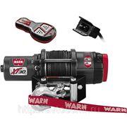 Лебедка WARN-USA TX-30 12v фото