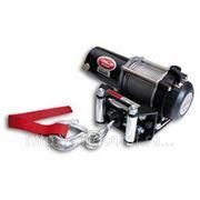Электрическая лебедка для квадроцикла Come up ATV-1500 фото