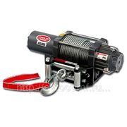 Электрическая лебедка для квадроцикла Come up ATV-4000 фото
