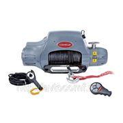Автомобильная электрическая лебедка Come up DS-9.5rsi 12V фото