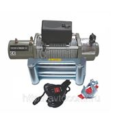 Лебедка HorseWinch SEC15000 12V с тяговым усилием 6800 кг фото