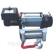 Автомобильная электрическая лебедка SportWay EX9500 12V фото