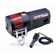 Автомобильная электрическая лебедка Come up DV-4500i 12V фото