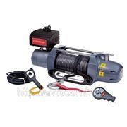 Автомобильная электрическая лебедка Come up DS-9.5rs 12V фото