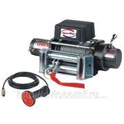 Автомобильная электрическая лебедка SportWay WS6800 12V фото