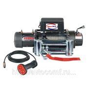 Автомобильная электрическая лебедка SportWay WS8500 12V фото