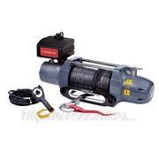 Автомобильная электрическая лебедка Come up DS-9.5s 12V фото