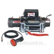 Автомобильная электрическая лебедка SportWay WS9.5 12V фото