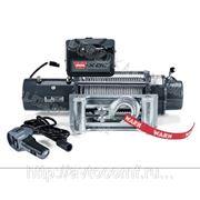 Лебедка WARN XDC 9500 12v фото
