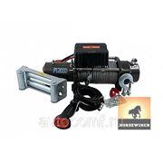 Лебедка автомобильная 24 вольт, Horsewinch 12000 фото