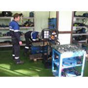 Капитальный ремонт металлообрабатывающего оборудования фото