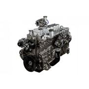 Двигатель TSS Diesel TDS 338 6LTE фото