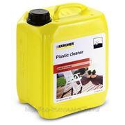 Karcher средство для чистки пластмасс фото