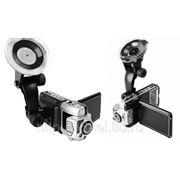 Автомобильный Видеорегистратор F900HD фото