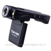 "Видеорегистратор CARCAM K2000 1440x1080P 25fps 2.0"" HDMI фото"