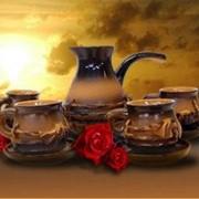 Жаропрочная керамика фото