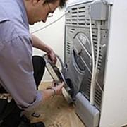 Профилактика и диагностика стиральных машин в Запорожье фото
