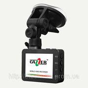 GAZER F115 автомобильный видеорегистратор фото
