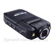 Автомобильный видеорегистратор Carcam P5000 D4696 фото