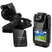 Видеорегистратор Carcam HD Car DVR фото