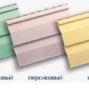 Виниловый сайдинг, Одесса, Вин-Сайд фото
