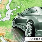 Зелена карта Львів фото
