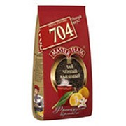 Чай черный байховый MASTER TEAM Французский бергамот, 250г фото