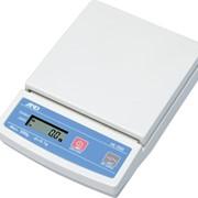 Весы HL-100 (100г Х 0.01г; внешняя калибровка) c адаптером, AND фото