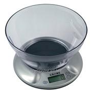 Весы кухонные VES EK3130 фото