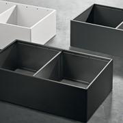 Стальные рамки Ambia-line Для Legrabox фото