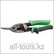 Ножницы Stayer Master по металлу, CrV, правые, 260мм Код: 23055-R фото