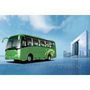 Автобус King Long 8-9m Coach фото