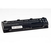 Аккумулятор (акб, батарея) для ноутбука Toshiba Satellite C800 C840 C850 C870 L800 L805 L830 L835 L840 L845 L855 M800 M845 P800 P850 P870 S840 S875 10.8V 4800mAh PN PA5023 PA5027 TOP-PA5024 фото