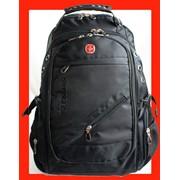 Рюкзак Swissgear с накидкой от дождя 8810 . Два вида .9337 . фото