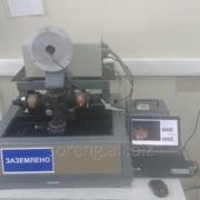 Алмаз-М, система управления установкой скрайбирования пластин фото