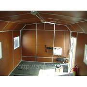 Фургон общего назначения КАМАЗ 43118 фото