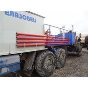 Агрегат цементировочный АЦ-32 (УРАЛ 4320 6х6, г/п 25т. ) фото