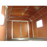 Фургон общего назначения Урал 4320-41 фото