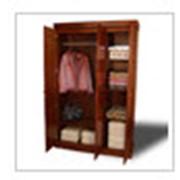 Шкаф Melody 3-дверный фото