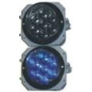 Светодиодный модуль для железнодорожных светофоров фото