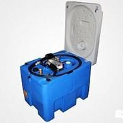 Пластиковый топливный модуль, 12В - 440л фото