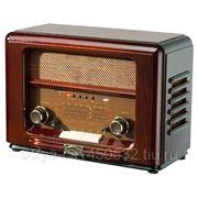 Музыкальный проигрыватель OLD TIME MP3 фото