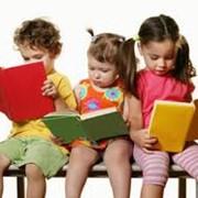 Развивающие книги для детей фото